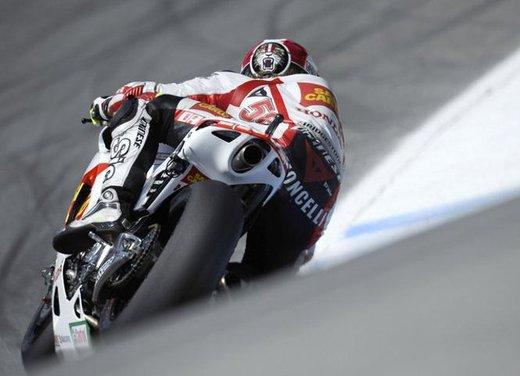 Marco Simoncelli nella Hall of Fame della MotoGP - Foto 26 di 42