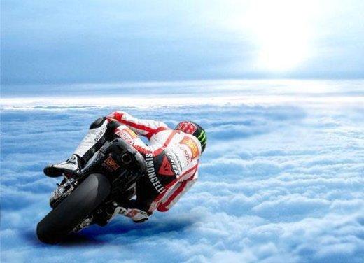 Marco Simoncelli nella Hall of Fame della MotoGP - Foto 41 di 42