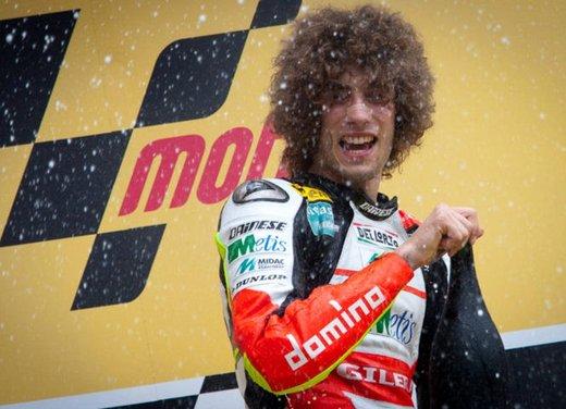 Marco Simoncelli nella Hall of Fame della MotoGP - Foto 13 di 42