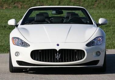 Maserati GranCabrio by Novitec Tridente - Foto 8 di 20