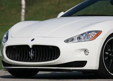 Maserati GranCabrio by Novitec Tridente - Foto 14 di 20