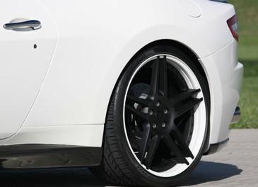 Maserati GranCabrio by Novitec Tridente - Foto 16 di 20