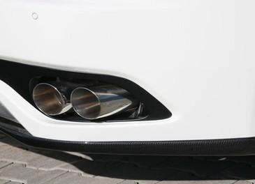 Maserati GranCabrio by Novitec Tridente - Foto 20 di 20