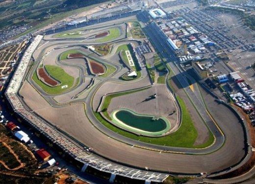 MotoGP2011: orari tv GP Valencia
