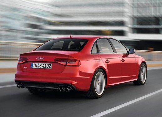 Audi S4 - Foto 5 di 12