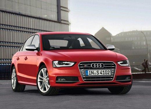 Audi S4 - Foto 1 di 12
