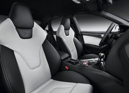 Audi S4 - Foto 10 di 12