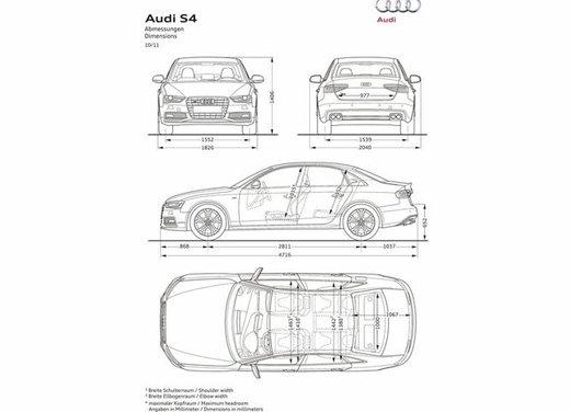 Audi S4 - Foto 12 di 12