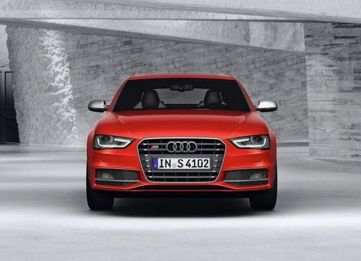 Audi S4 - Foto 3 di 12