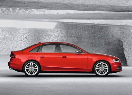 Audi S4 - Foto 4 di 12