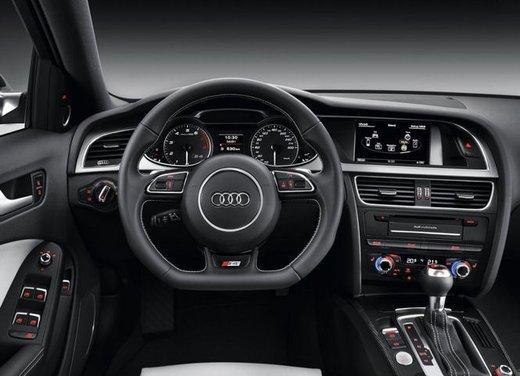 Audi S4 - Foto 9 di 12