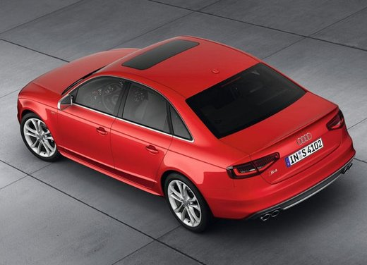 Audi S4 - Foto 6 di 12