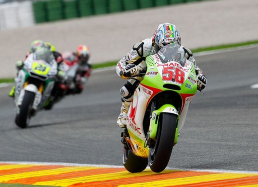 MotoGP: dal 2012 test privati MotoGP liberalizzati dalla Grand Prix Commission - Foto 10 di 72