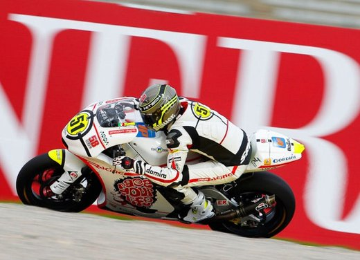 MotoGP: dal 2012 test privati MotoGP liberalizzati dalla Grand Prix Commission - Foto 12 di 72
