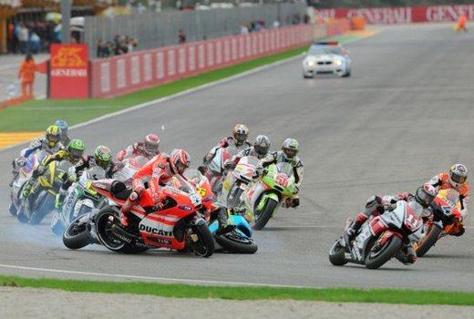 MotoGP: dal 2012 test privati MotoGP liberalizzati dalla Grand Prix Commission - Foto 13 di 72