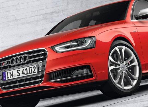 Audi S4 - Foto 7 di 12