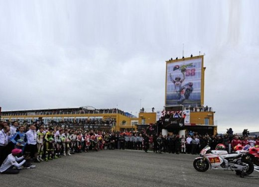 MotoGP: dal 2012 test privati MotoGP liberalizzati dalla Grand Prix Commission - Foto 6 di 72