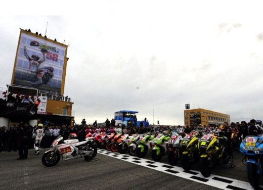 MotoGP: dal 2012 test privati MotoGP liberalizzati dalla Grand Prix Commission - Foto 7 di 72