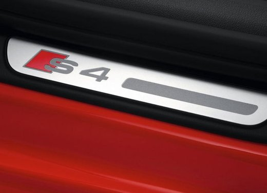 Audi S4 - Foto 8 di 12