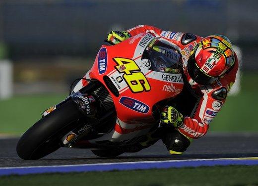MotoGP: Ducati GP12 al debutto a Jerez con Carlos Checa - Foto 21 di 21