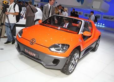General Motors di nuovo leader mondiale seguita da Volkswagen mentre Toyota precipita al terzo posto - Foto 12 di 13