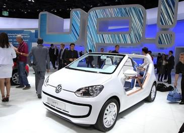General Motors di nuovo leader mondiale seguita da Volkswagen mentre Toyota precipita al terzo posto - Foto 13 di 13