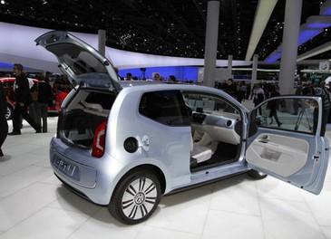 General Motors di nuovo leader mondiale seguita da Volkswagen mentre Toyota precipita al terzo posto - Foto 1 di 13