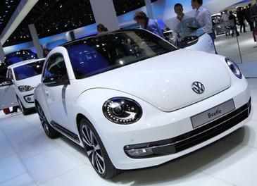 General Motors di nuovo leader mondiale seguita da Volkswagen mentre Toyota precipita al terzo posto - Foto 2 di 13