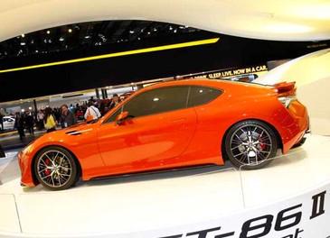 General Motors di nuovo leader mondiale seguita da Volkswagen mentre Toyota precipita al terzo posto - Foto 8 di 13