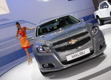 General Motors di nuovo leader mondiale seguita da Volkswagen mentre Toyota precipita al terzo posto - Foto 9 di 13
