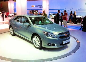 General Motors di nuovo leader mondiale seguita da Volkswagen mentre Toyota precipita al terzo posto - Foto 11 di 13