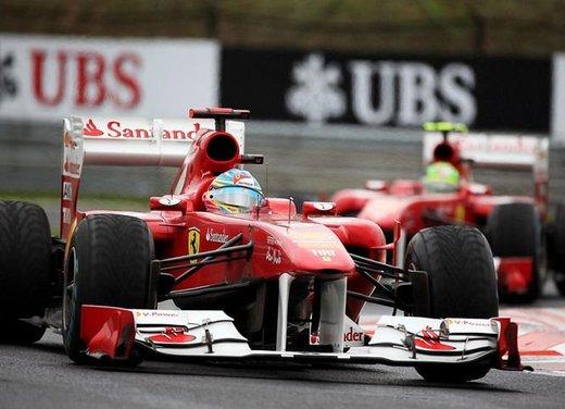 Formula1 2011: orari tv GP Abu Dhabi - Foto 1 di 12