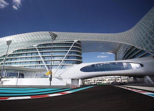 Formula1 2011: orari tv GP Abu Dhabi - Foto 12 di 12