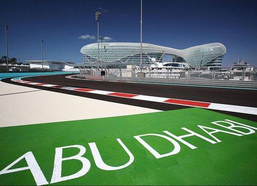 Formula1 2011: orari tv GP Abu Dhabi - Foto 10 di 12