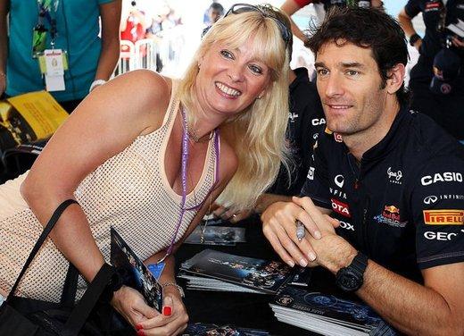 Formula1 2011: orari tv GP Abu Dhabi - Foto 9 di 12