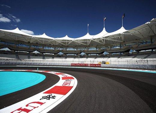Formula1 2011: orari tv GP Abu Dhabi - Foto 8 di 12
