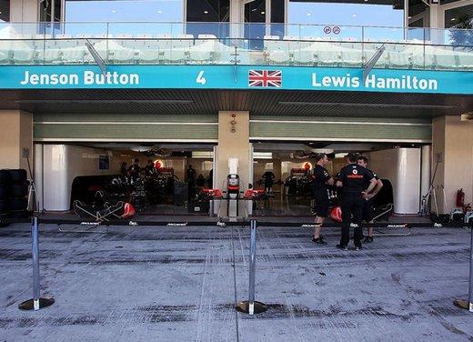 Formula1 2011: orari tv GP Abu Dhabi - Foto 5 di 12