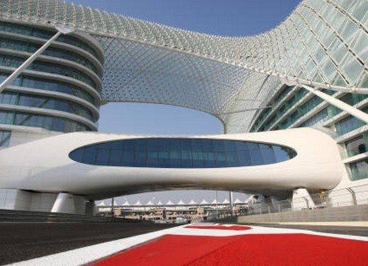 Formula1 2011: orari tv GP Abu Dhabi - Foto 6 di 12
