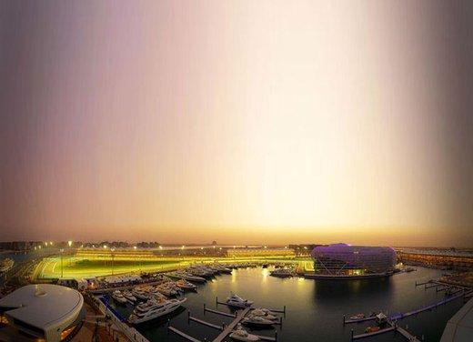 Formula1 2011: orari tv GP Abu Dhabi - Foto 7 di 12
