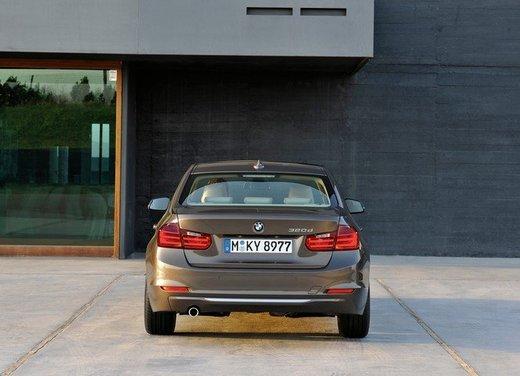 Nuovo rendering per la BMW Serie 4, attesa coupé di Monaco - Foto 11 di 16