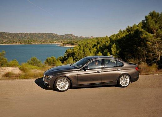 Nuovo rendering per la BMW Serie 4, attesa coupé di Monaco - Foto 14 di 16