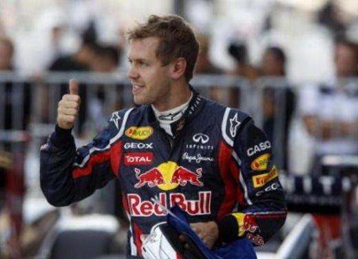 Formula 1 calendario, orari tv, classifiche e immagini