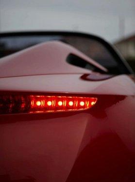 Nuova Alfa Romeo Spider Duetto - Foto 5 di 19