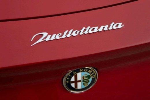 Nuova Alfa Romeo Spider Duetto - Foto 9 di 19