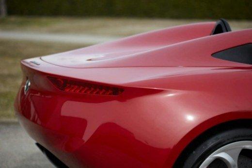 Nuova Alfa Romeo Spider Duetto - Foto 10 di 19