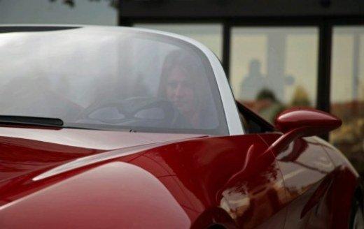 Nuova Alfa Romeo Spider Duetto - Foto 7 di 19