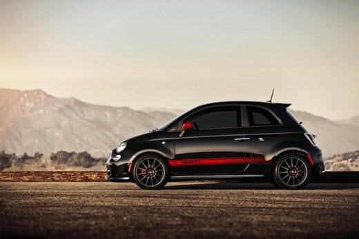 Fiat 500 Abarth spot tv per il Superbowl 2012 - Foto 7 di 37