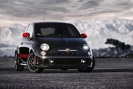 Fiat 500 Abarth spot tv per il Superbowl 2012 - Foto 8 di 37