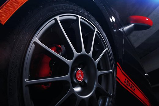 Fiat 500 Abarth spot tv per il Superbowl 2012 - Foto 18 di 37