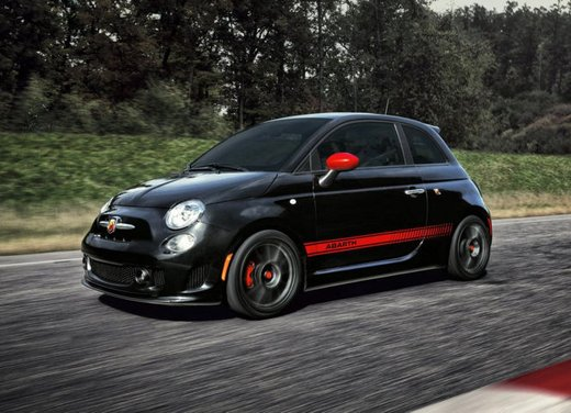 Fiat 500 Abarth spot tv per il Superbowl 2012 - Foto 1 di 37